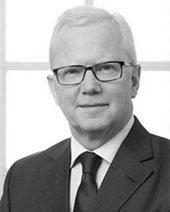 Dr. Klaus Eierhoff EIM Beirat München