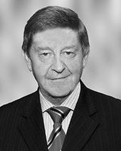 Dr. Otto Wiesheu