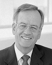 Prof. Dr. Heinrich von Pierer EIM Beirat München